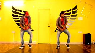 Download Hindi Video Songs - AMMADU  let's Do KUMMUDU -  DANCE CHOREOGRAPHY | Khaidi No 150 | Chiranjeevi, Kajal | DSP