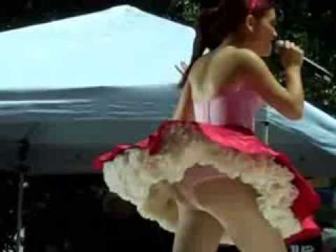 Ariana grande dance ass and cum tribute collection - 3 part 8