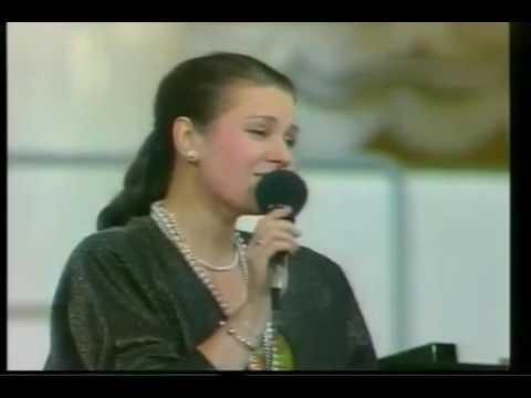 Валентина Толкунова А годы летят
