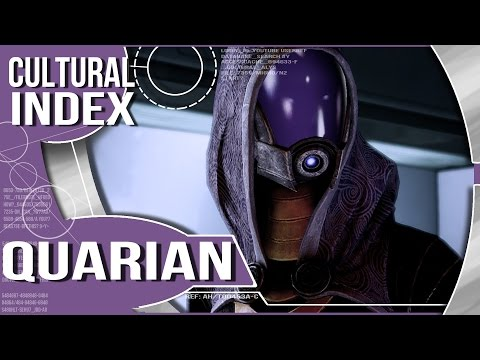 QUARIANS: Cultural Index