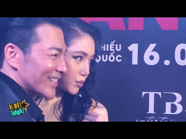[8VBIZ] - Trần Bảo Sơn ra mắt phim mới với dàn mỹ nhân chân dài