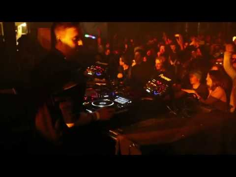 Maceo Plex , Solar Detroit live performance