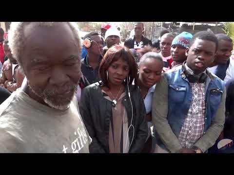 La Ferme de Sanar (Saint-Louis/Sénégal)