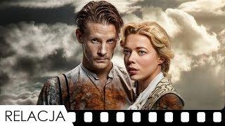 Czy to powrót dobrego polskiego kina? - KAMERDYNER - relacja