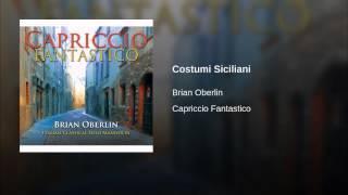 Costumi Siciliani