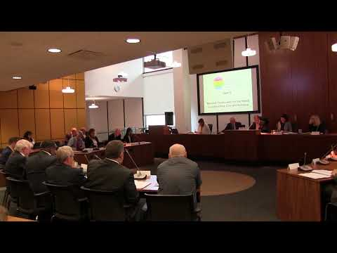 Liverpool City Region Combined Authority Meeting 18.8.17
