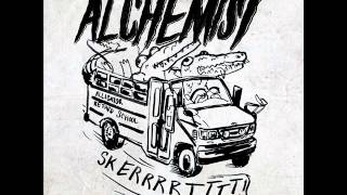The Alchemist - Voodoo (feat. Action Bronson)