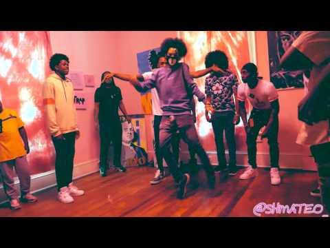 2 Chainz - Blue Cheese ft. Migos | Ayo & Teo | Tha Krew