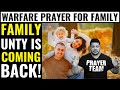 Spiritual Attacks: Spiritual Warfare Prayer For The Family - Victory in Spiritual Warfare