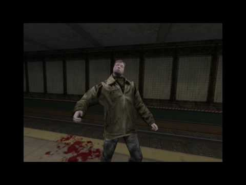 Max Payne - PS4 Walkthrough Part 1: The American Dream - Chapter 1: Roscoe Street Station