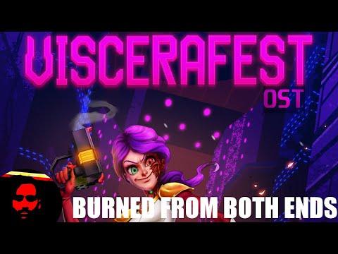 Burned From Both Ends - Boss #1 [Quarantined: Viscerafest OST]