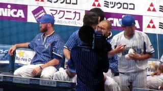 横浜DeNAベイスターズ(YOKOHAMA DeNA BAYSTARS)/10勝の今永!&声S...