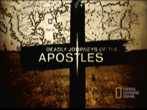 Los Apóstoles Después de Jesús 1 – Evangelizando África