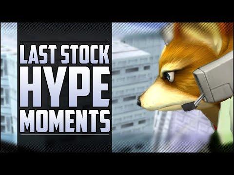 Leffen & Armada Last stock hype moments