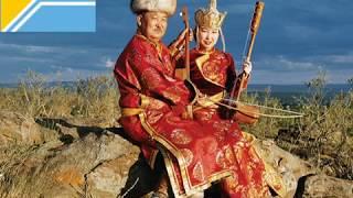 National anthem of Tuva Republic(with English subtitles)  トゥヴァ共和国国歌