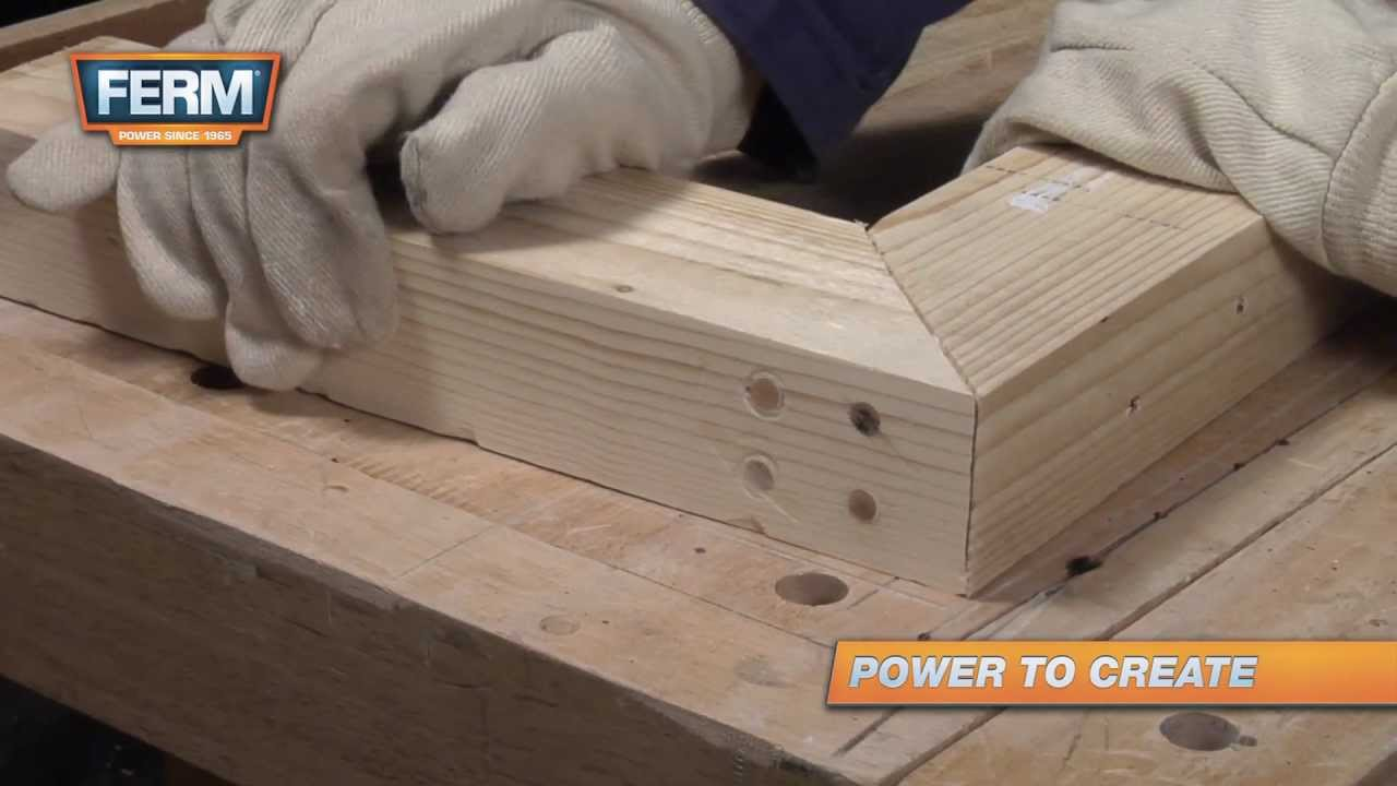 Image Result For How To Make Degree Wood Joint