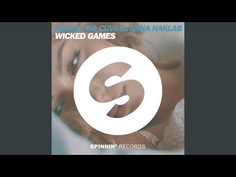 Wicked Games (feat. Anna Naklab) (Radio Edit)