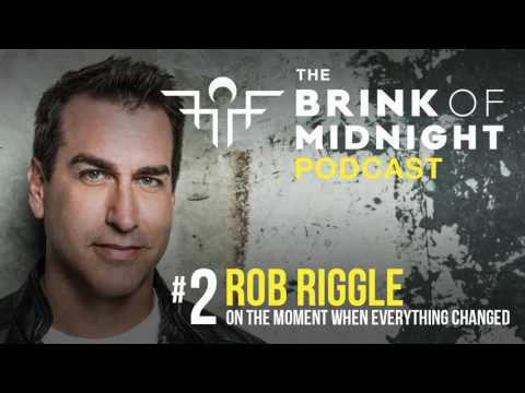 #2: ROB RIGGLE, Actor, Comedian, Former Marine
