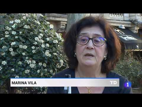 Imagen de Día Mundial del Glaucoma - TVE