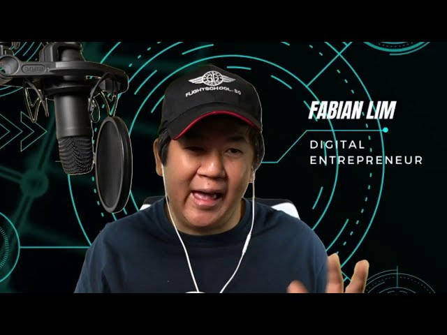The Hot Seat Session with Renee Tan and Fabian Lim