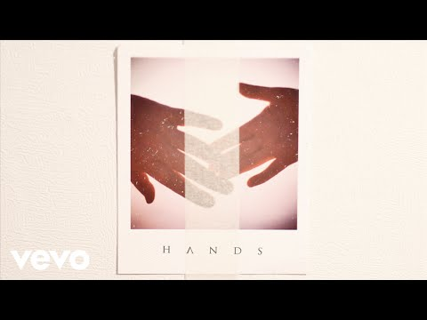 SEAWAVES - Hands