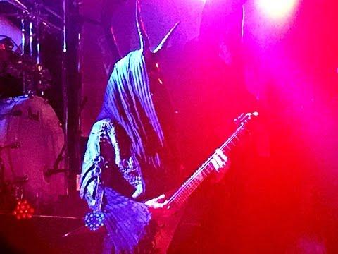 Behemoth - O Father O Satan O Sun - Copenhagen 2016