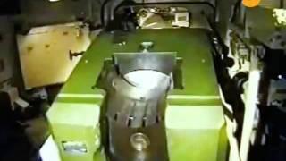 военная тайна - танк абрамс