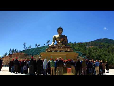 Top ten tourist Attractions in Bhutan