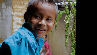 New Home for Child Who Lost His Father