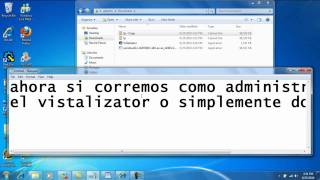 Como cambiar idioma Windows 7 Home Premium 64-bit