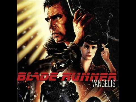 Blade Runner OST End ThemeVangelis