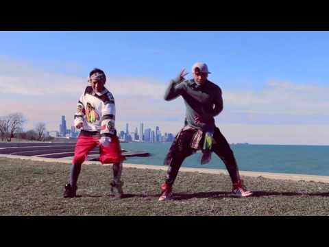 No Es Ilegal by Daddy Yankee ZUMBA Choreography By Elyseu Araujo ft. Gerardo Limon