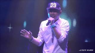 """문명진 (Moon MyungJin)  """"살고싶어"""" @1st Solo Concert"""