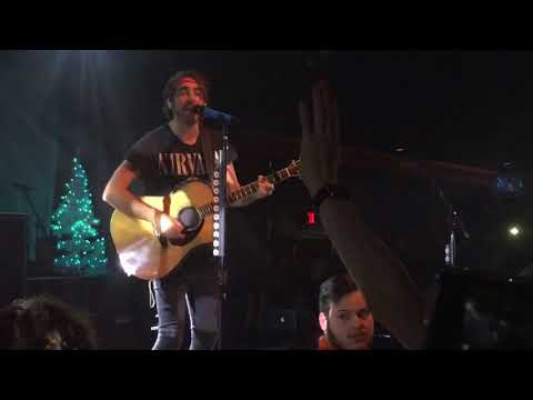All Time Low @ Starland Ballroom - Remembering Sunday (Live) 12/19/17