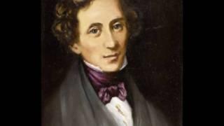 "Mendelssohn - Symphony No. 4 in A major ""Italian"" - II. Andante con moto (Dohnányi/VPO)"
