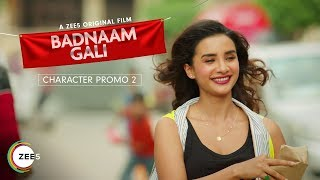 Noyonika | Badnaam Gali | Promo | A ZEE5 Original | Patralekhaa, Divyenndu | Streaming Now On ZEE5