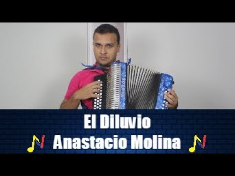 Tutorial Acordeon El Diluvio