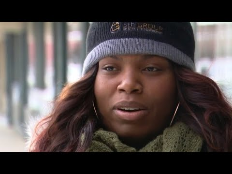 Heath West - Woman Pays For Hotel Rooms For 70 Homeless In Chicago