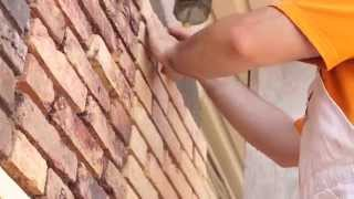 Клей RKS. Один раствор для утеплителя и плитки. Идеальное решение для фасадных систем(Технологии, специально разработанные для того или иного материала, как раз и составляют тут или иную марочн..., 2015-03-06T05:11:44.000Z)