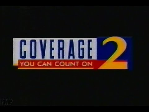 Channel 2 Action News (1994) WSB-TV promo