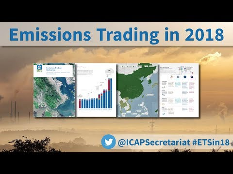 Emissions Trading in 2018