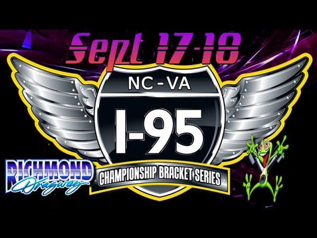 I-95 Series, Richmond Dragway - Sunday