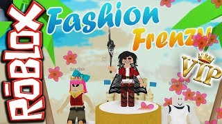 ROBLOX: FASHION FRENZY - Sommerwahnsinn