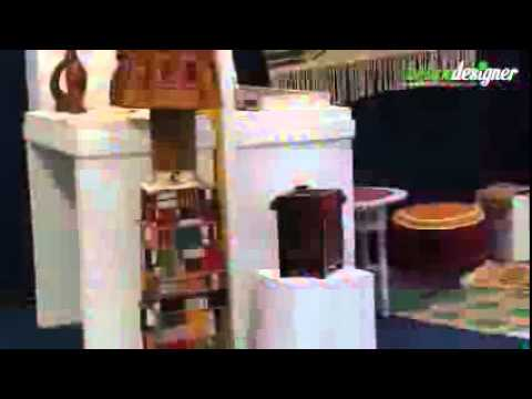 Salon de la cr ation artisanale 2015 youtube - Salon de la creation ...