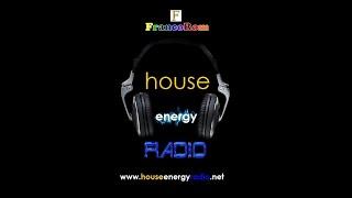 FrancoRom On House Energy Radio - The Netherlands