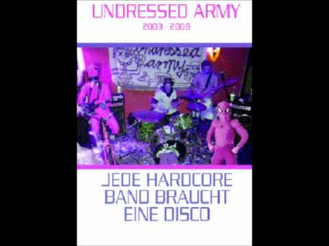 Undressed Army - RTL