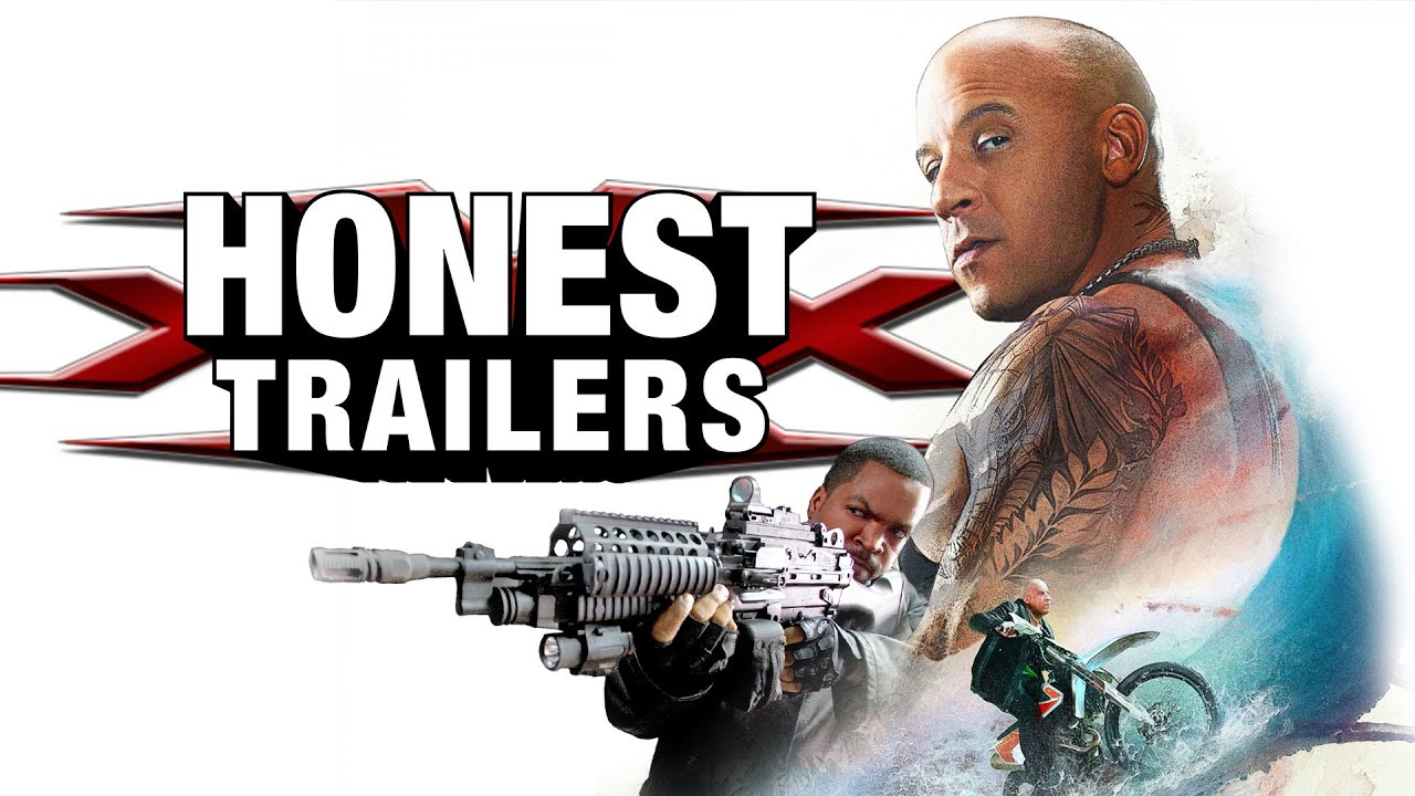 Download Honest Trailers | XXX Franchise