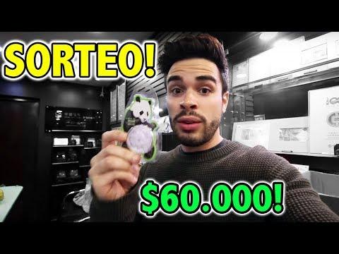 PAGAN $60.000 POR UNA MONEDA CHINA!