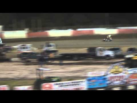 East Bay Raceway   Mod Lites   Mini Sprints