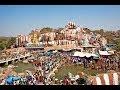 EDUPAYALA VANA DURGA BHAVANI TEMPLE Near Medak Hyderabad Temple of Seven Streams of Manjeera River